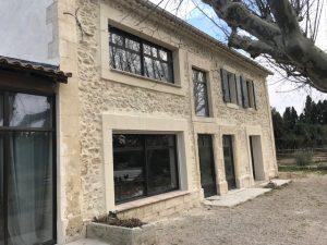 entreprise de maçonnerie Avignon